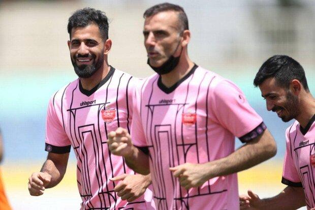 خبر خوش سیدجلال حسینی به گلمحمدی برای تقابل با قلعهنویی