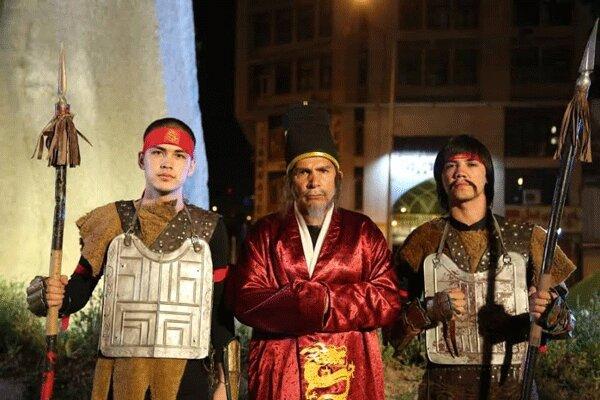 فیلم کوتاه «ریسهنامه» منتشر شد/ قصهای درباره حمایت از تولید ملی