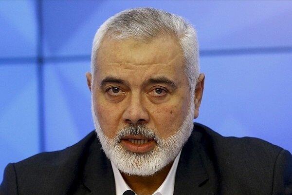 Gazze'de sivillerin hedef alınmasının tüm sorumluluğu İsrail'e ait