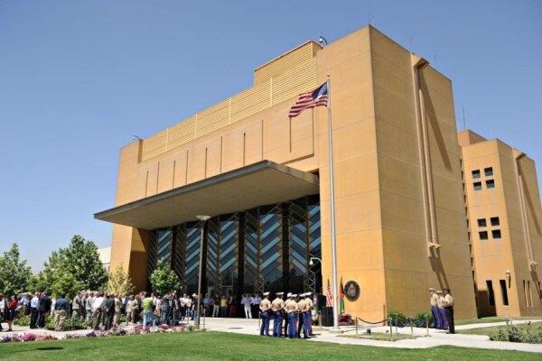 سفارت آمریکا به شهروندان خود برای ترک فوری افغانستان هشدار داد