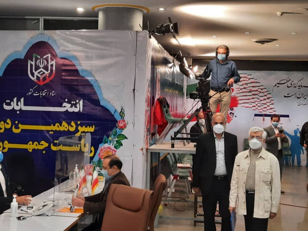 Prominent politicians enter presidential elections Saturday