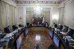 پرونده چند داوطلب ریاست جمهوری روی میز شورای نگهبان قرار میگیرد؟