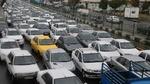 اعمال محدودیت تردد در آزادراه کرج - قزوین