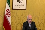 Israel only understands language of resistance: FM Zarif