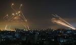 صواريخ المقاومة الفلسطينية هزت اسطورة القبة الحديدية