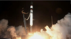 Rocket Lab's satellite launch from New Zealand site fails