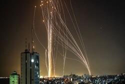 Israel claims Palestine faction behind Lebanon rocket attack