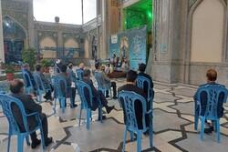 نقش و ضرورت در میدان بودن جامعه قرآنی