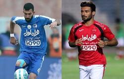 سرنوشت متفاوت مدافعان سابق پرسپولیس و استقلال در لیگ قطر