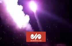 VIDEO: 'Qassem' missile unveiled by Saraya al-Quds Brigades