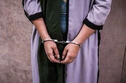 دستگیری عامل انتشار تصاویر و فیلمهای شخصی و هنجارشکنانه در ساوه
