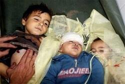 شمار شهدای فلسطینی به ۲۴۸ تن افزایش یافت
