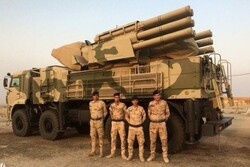 Iraq intends to buy Russian defense systems amid US barriers