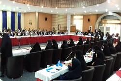نشست شورای انضباطی وزارت بهداشت با دبیران مناطق برگزار می شود