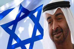UAE coop. with Zionists militarily in attack on Gaza, Quds