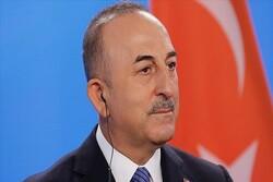 Cavusoglu calls for trial of Israeli officials at ICC