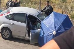 عملیات ضد صهیونیستی در محله شیخ جراح در قدس اشغالی