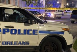 Three people wounded in a shooting spree in Chicago