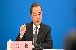 Çin Dışişleri Bakanı ABD'li mevkidaşı ile Afganistan'ı görüştü