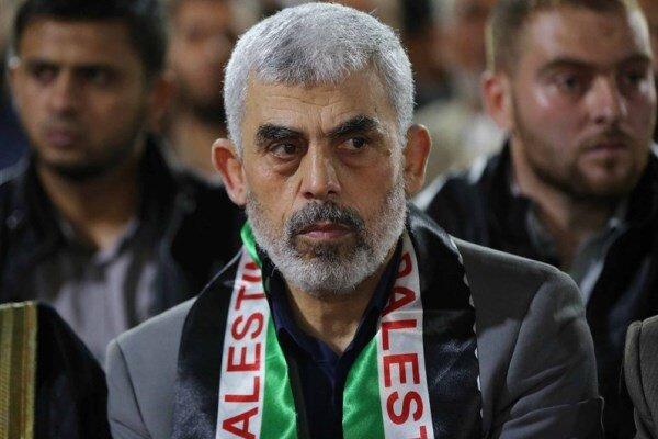 فلسطینی تنظیم حماس کے رہنما کا ایران کی طرف سے مالی اور عسکری وسائل کی حمایت پر شکریہ