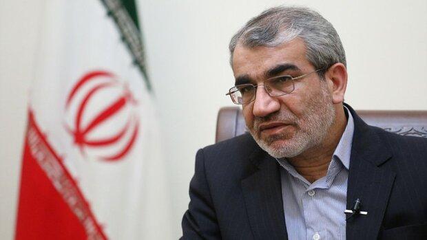 سيتم الاعلان عن موعد نتائج اهلية مرشحي الانتخابات الرئاسية الايرانية