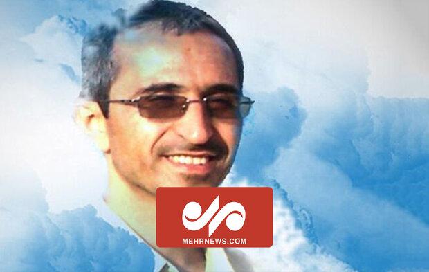 صحنه ترور شهید شهریاری در سریال صبح آخرین روز