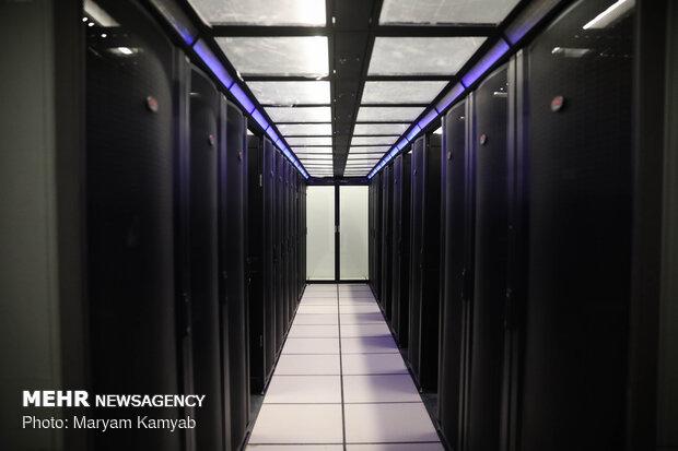 Iran inaugurates national 'Simorgh' supercomputer