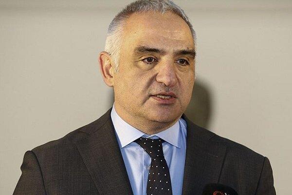 Türkiye Turizm Bakanı: Otellerde aşı oranı yüzde 93'lerde