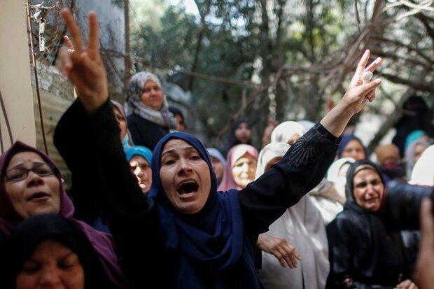 بيان دعم الإعلاميينالإيرانيين لمقاومة الشعب الفلسطيني الأبيّ
