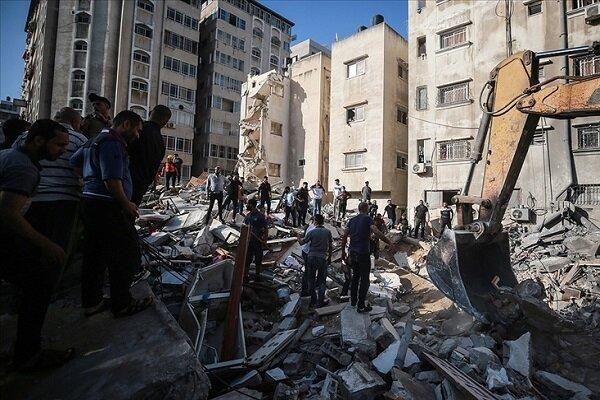 İİT: İsrail saldırılarının durdurulması için BM'ye başvuracağız