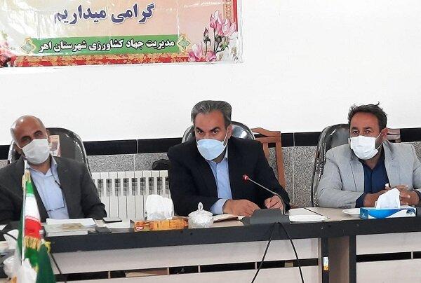 نبود صنایع تبدیلی در قطب تولید سیب آذربایجان شرقی