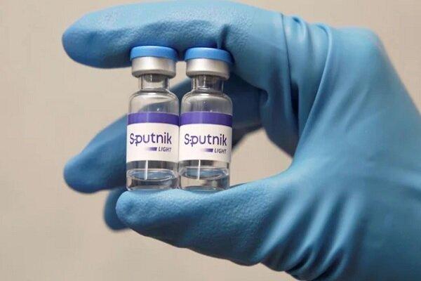 Russian Sputnik Light Covid vaccine authorized in Iran: RDIF
