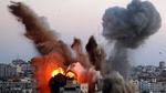 غزہ پر اسرائیلی حملوں کا سلسلہ جاری/ اب تک 58 بچے اور 34 خواتین شہید