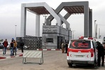 Mısır, Gazze ile olan tek sınır kapısını açtı