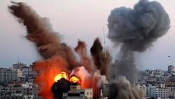 الاحتلال الصهيوني یستهدف المنازل والبنی التحتیة