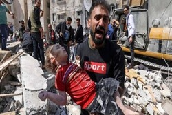 Silence against Gaza tragedy aggression against Islamic world