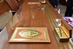 قرارداد توسعه میدان گازی فرزاد«ب» به ارزش ۱.۷میلیارد دلار امضا شد