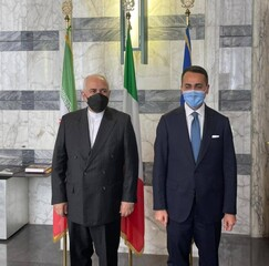 رفع موانع برای از سرگیری روابط اقتصادی به نفع ایران وایتالیا است