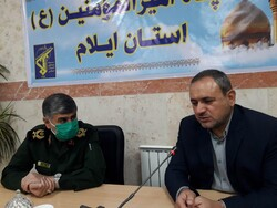 مشارکت حداکثری اولویت سپاه در انتخابات است