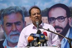 پایداری غزه دنیا را مبهوت و دشمن را غافلگیر کرده است