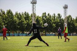 اعلام زمان برگزاری دیدارهای دوستانه تیم ملی فوتبال زنان