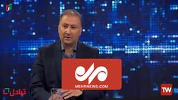 لاریجانی بیشترین مشکل را بین افراد شاخص در انتخابات دارد