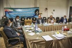 «پروژه رویان» استان سمنان در دست تجهیز است
