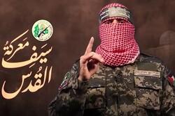 كتائب القسام تنشر تسجيلا صوتيا لأحد الجنود الصهاينة الأسرى لديها