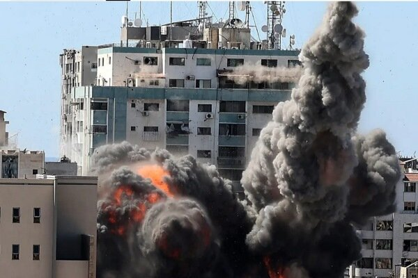 UNICEF says no place safe for children in Gaza