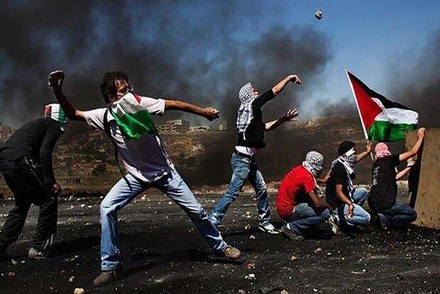 أهالي مدينة طهران سينظمون وقفة تضامنية مع فلسطين