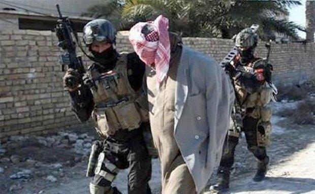 8 ISIL terrorists killed in northern Iraq