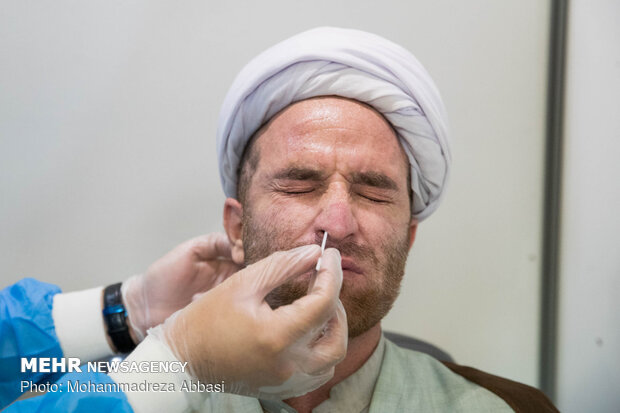 3rd phase of clinical studies of COVO-Iran Barekat vaccine