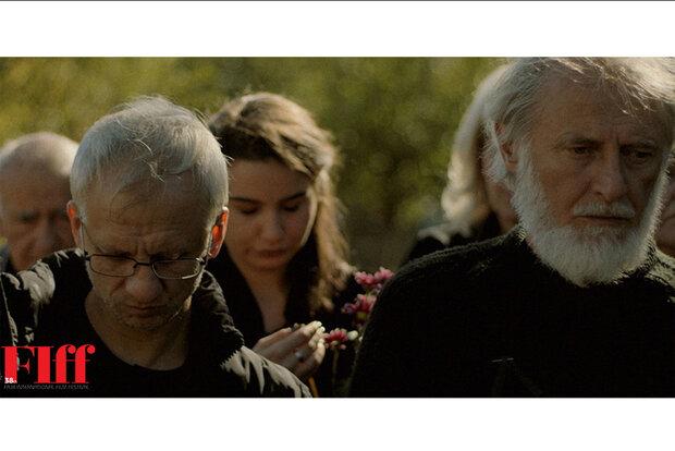 «پدر» از بلغارستان به جشنواره فیلم فجر جهانی می آید