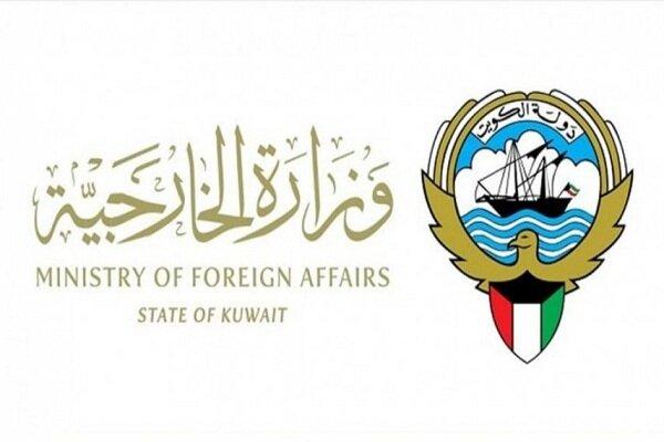 کویت سفیر جمهوری چک را احضار کرد